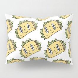 Taco Buddy Pillow Sham