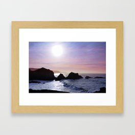 Hartland  Framed Art Print