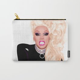 RuPaul, Drag Queen, RuPaul's Drag Race Carry-All Pouch