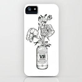 Victoria Bitter iPhone Case