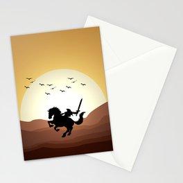 Legend Of Zelda Link Stationery Cards