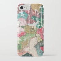 maps iPhone & iPod Cases featuring Maps by Stephen John Bryde