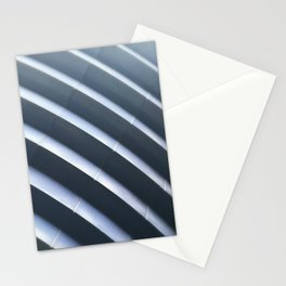 """when your gift unfurls / when your Talent becomes apparent"" Stationery Cards"