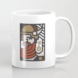Keymaster Games Coffee Mug