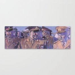 Soviets Canvas Print