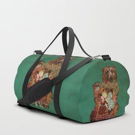 Magic Bearer Duffle Bag
