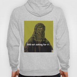 Impoverished perspective Hoody