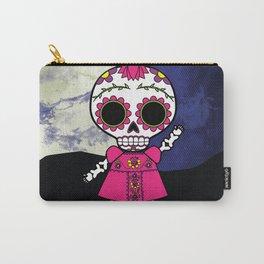 La Muerta Carry-All Pouch