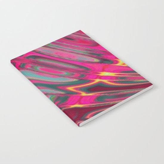 fantasy colour 5 Notebook