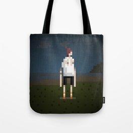 Bondi Hipsters in 8-Bit. (Dom) Tote Bag