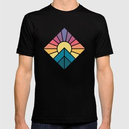 Sun it Rises T-shirt
