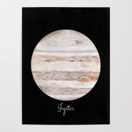 Jupiter #2 Poster