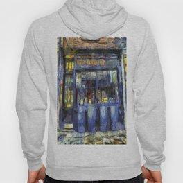 Ye Old Shambles Tavern York Art Hoody