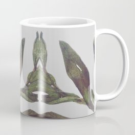 Olive Wings Coffee Mug