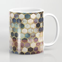RUGGED MARBLE Coffee Mug
