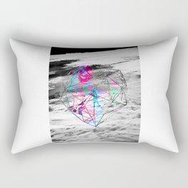 Relationship Request Rectangular Pillow