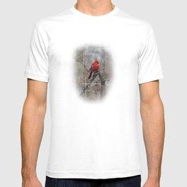 The Cardinal  T-shirt