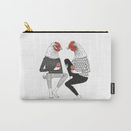 friends Carry-All Pouch