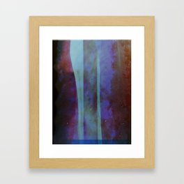 untitled #0011 Framed Art Print