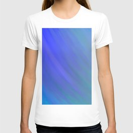 Fifty Shades of Blue T-shirt