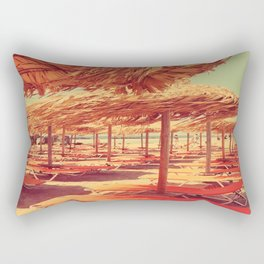 Easy Breezy Rectangular Pillow