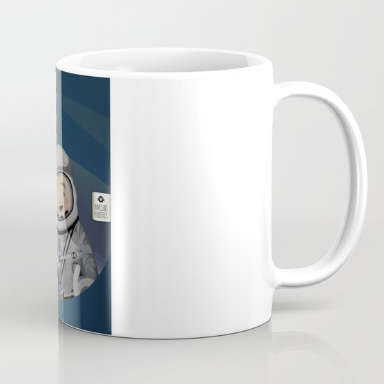 +50 years (Dream on) Mug