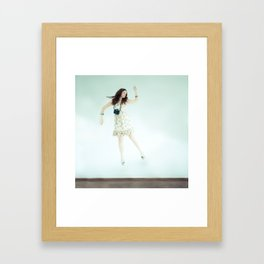 The Impact Of Photography Framed Art Print