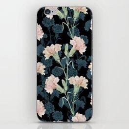 carnation iPhone Skin