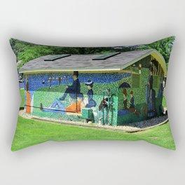 Saugatuck IV Rectangular Pillow