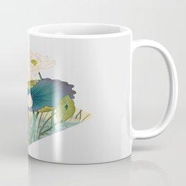 lotursflowers C : Minhwa-Korean traditional/folk art Coffee Mug