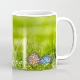 Easter Bonny | Lapin de Pâques Coffee Mug