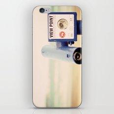 ViewPoint! iPhone & iPod Skin