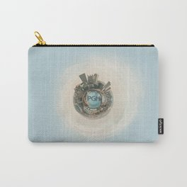 Pittsburgh Planet Carry-All Pouch