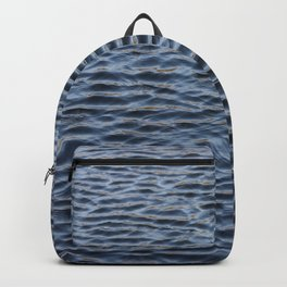 Ripples on the Water Backpack