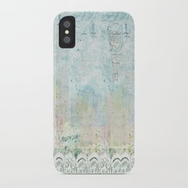 up. iPhone Case
