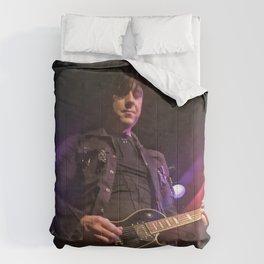 Ronny Moorings of Clan of Xymox Comforters