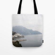 AMALFI COAST Tote Bag