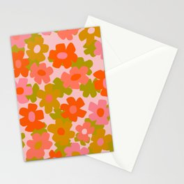 grandma's couch Stationery Cards