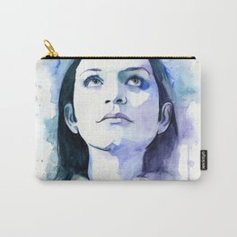 Brian Molko (the one) Carry-All Pouch