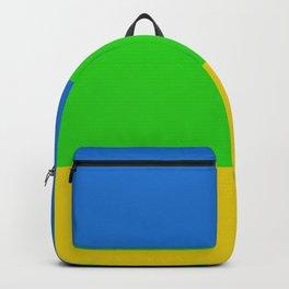 Chakra Journey Backpack