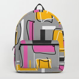 Fancy me that! Backpack