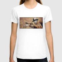 """blondie T-shirts featuring """"Blondie""""  by Mark Matlock"""