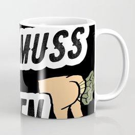 Funny Urgent Urgent Shit Fart Stink Toilet Toilet Design Coffee Mug