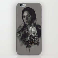 Rogue One  iPhone & iPod Skin