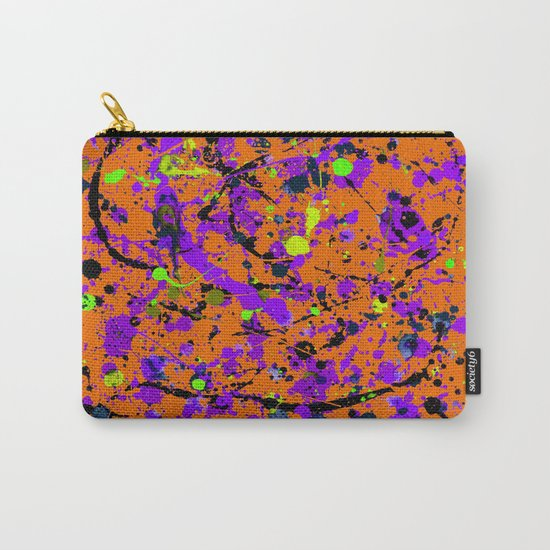 Abstract #901 Carry-All Pouch
