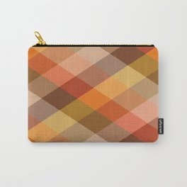 Squaremetric Carry-All Pouch