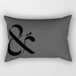 And Rectangular Pillow
