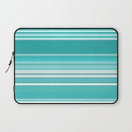 Gradient blue Laptop Sleeve