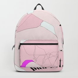 Bad Bitch Club Backpack