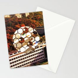 A National Institution Stationery Cards
